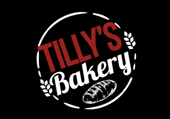 Tilly's Bakery Logo